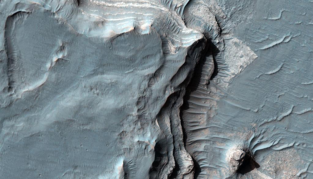 Eberswalde cràter